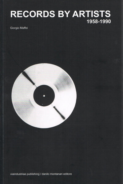 Cover of Records by Artists, 1958-1990