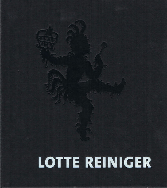 Cover image of Lotte Reiniger Born with Enchanting Hands