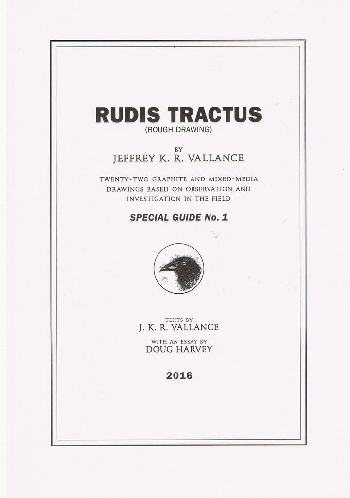 Image result for rudis tractus vallance