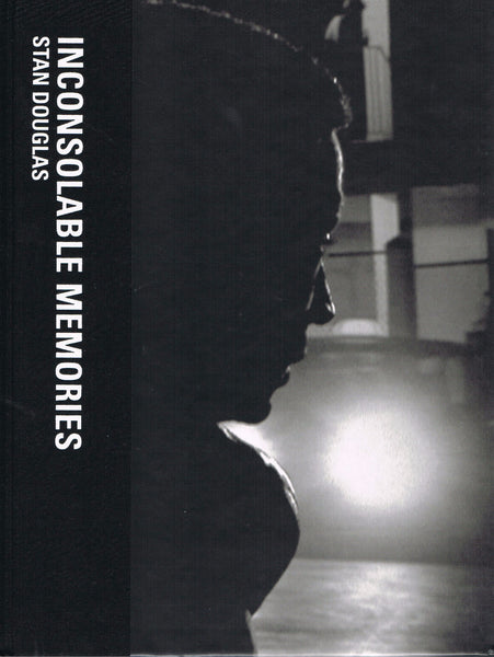 Cover image of Inconsolable Memories