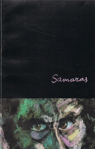 Cover photo of Samaras Pastels and Bronzes