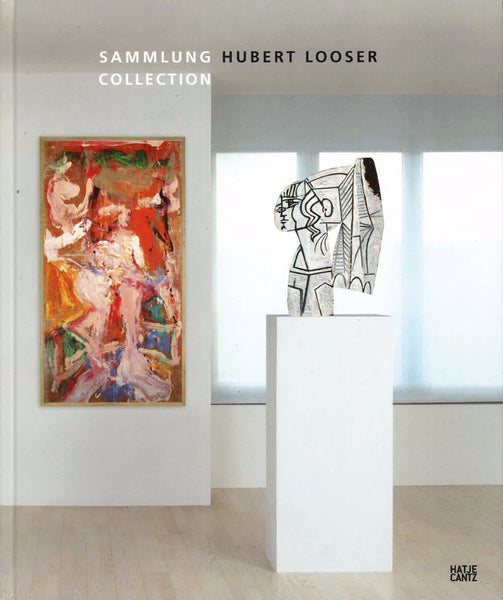 Cover of the Hubert Looser Collection