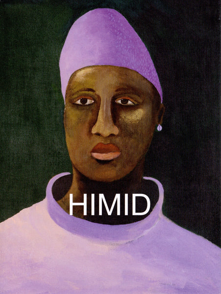 HIMID, LUBAINA. WORK FROM INDERNEATH
