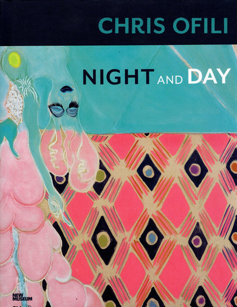 OFILI, CHRIS. NIGHT AND DAY
