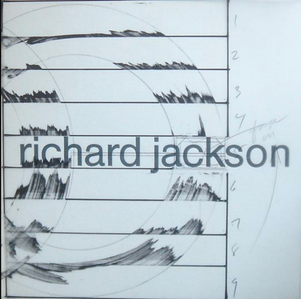 Richard Jackson: Creation of a Mural