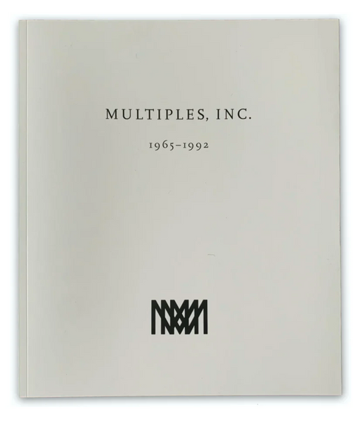MULTIPLES, INC. 1965-1992