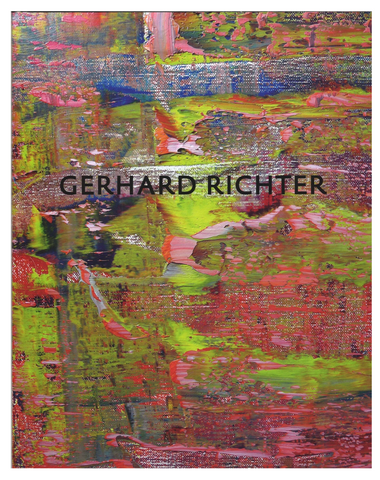 GERHARD RICHTER. PAINTINGS AND DRAWINGS.