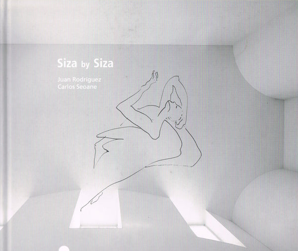 Cover image of Siza by Siza