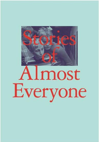 Stories For Almost Everyone