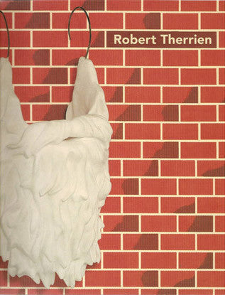 Cover of ROBERT THERRIEN (LACMA)