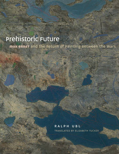 Cover image of Prehistoric Future