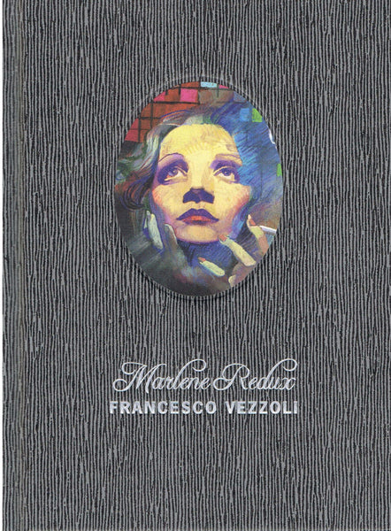 Cover of Marlene Redux by Francesco Vezzoli