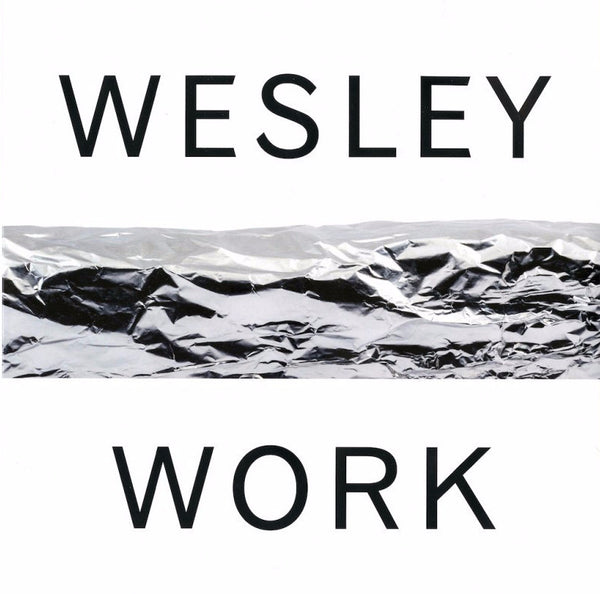Cover of Some Work by Eric Wesley
