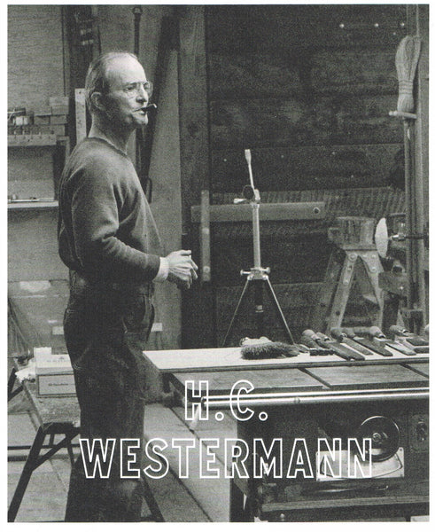Cover image of H.C. Westermann