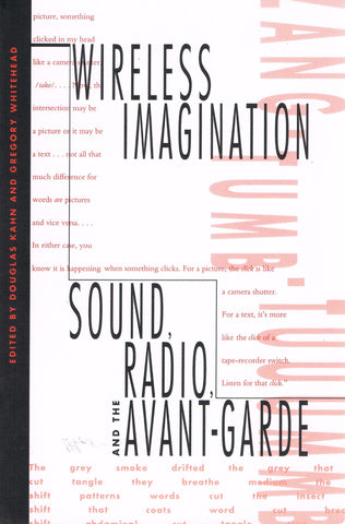 Cover photo of Wireless Imagination