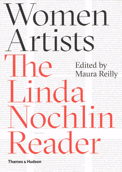 Cover image of Women Artists