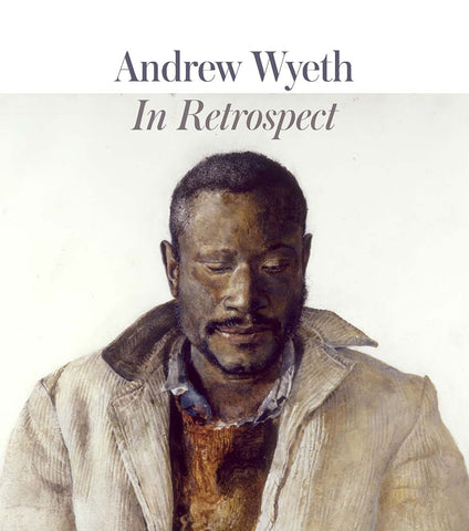 Andrew Wyeth In Retrospect