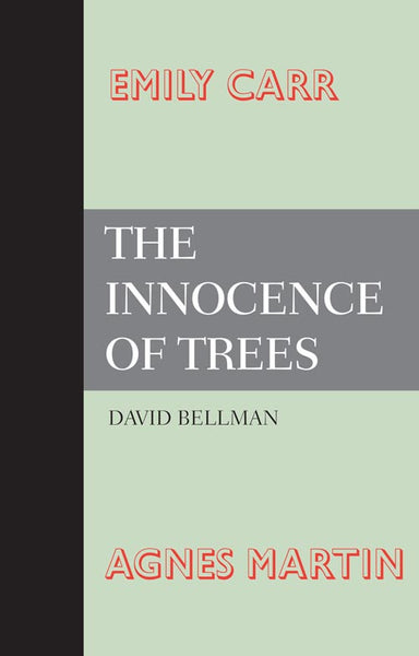 Cover image of The Innocence of Trees