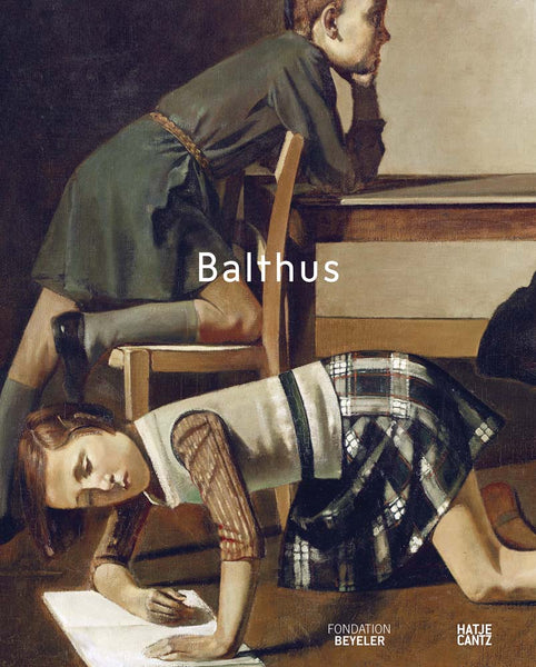 BALTHUS. FONDATION BEYELER