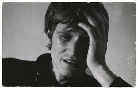 Bas Jan Ader-Let Go-detail