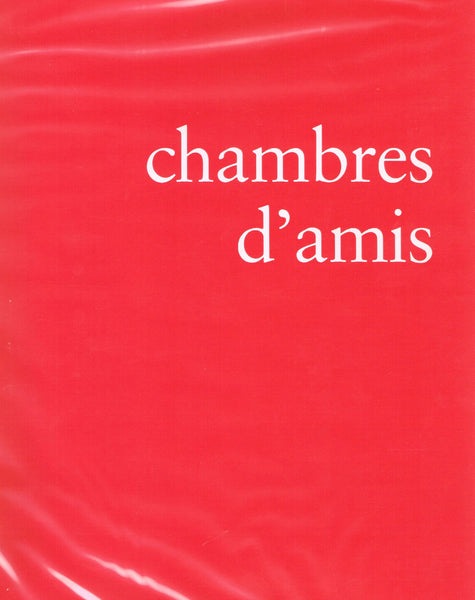 Cover image of Chambres D'Amis