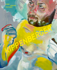 Front cover image-Martin Kippenberger-Hand Painted Pictures