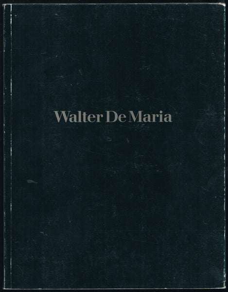 Cover image of De Maria