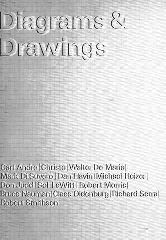 cover image of Diagrams & Drawings