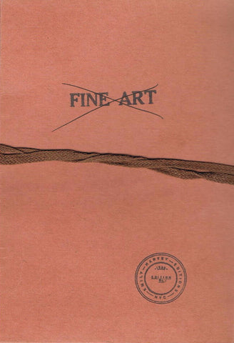cover image of Fine Art