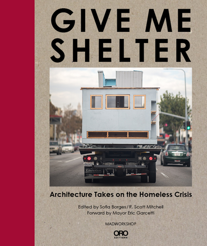 Front cover image-Give Me Shelter