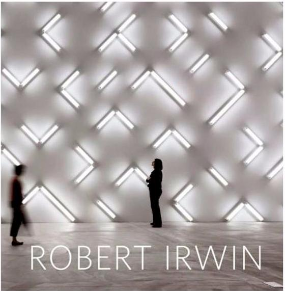 Robert Irwin-Primaries and Secondaries