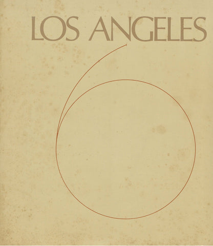 Cover image of Los Angeles 6
