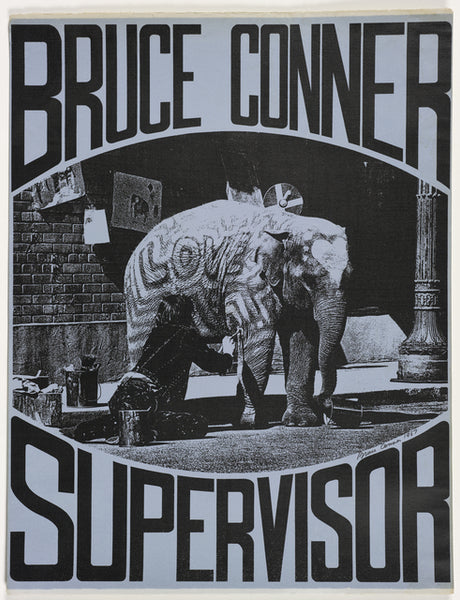 CONNER BRUCE. SUPERVISOR [SIGNED]