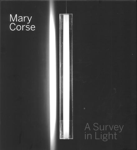 Mary Corse-A Survey in Light