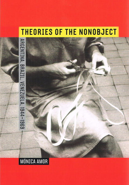 cover image of Theories of Nonobject