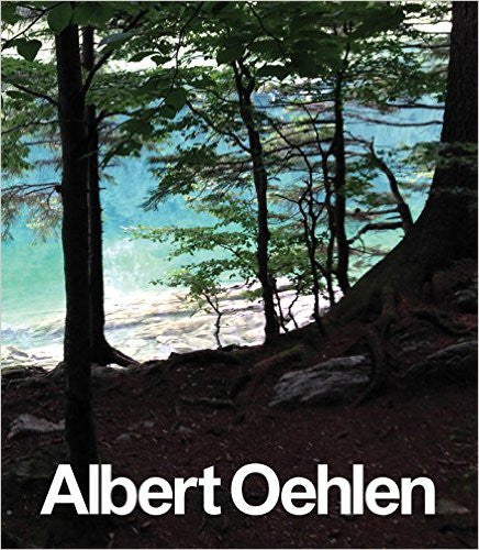 Cover image of Albert Oehlen