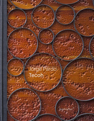 Cover image of Tecoh by Jorge Pardo