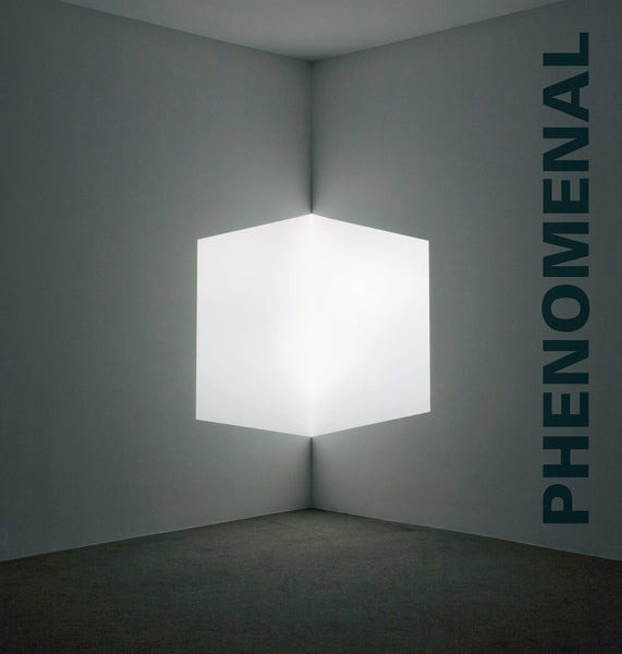 Cover iimage of Phenomenal