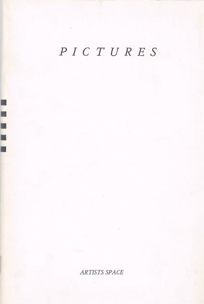 cover of Pictures