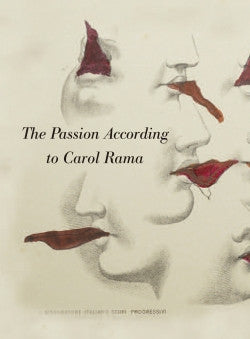 Cover image of The Passion According to Carol Rama