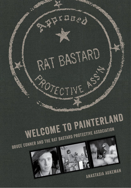 Cover image of Welcome to Painterland