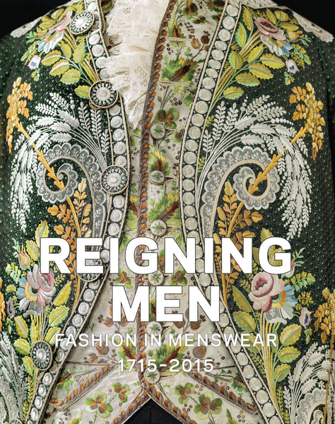 Cover image of Reigning Men