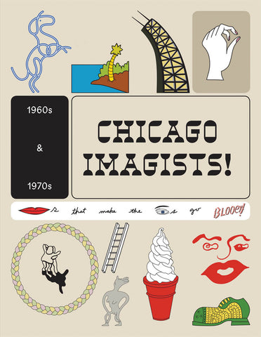 Chicago-imagists