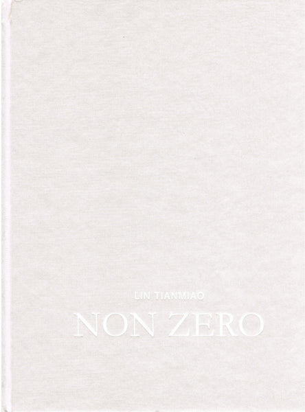 Cover image of Non Zero by Lin Tianmiao
