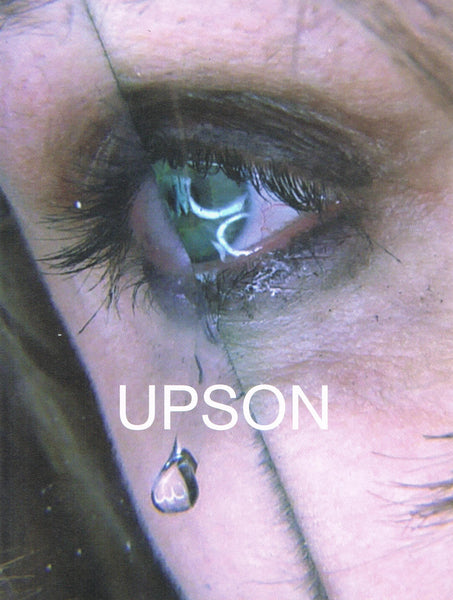UPSON, KAARI. GOOD THING YOU ARE NOT ALONE