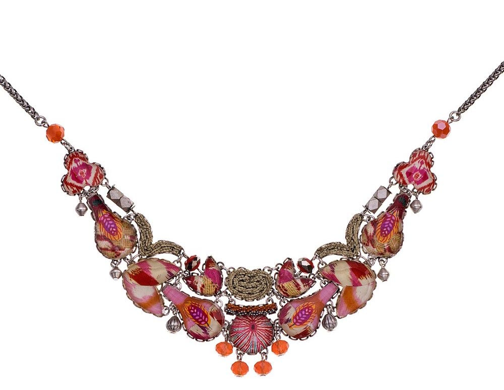 Sweet Summer Necklace by Ayala Bar