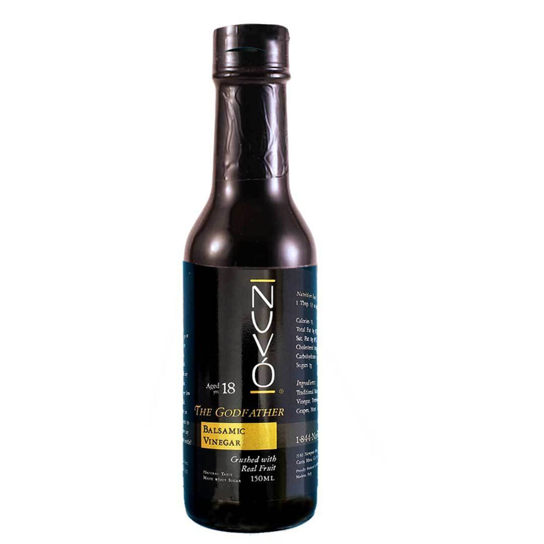 The Godfather Balsamic Vinegar by Nuvo