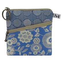 Load image into Gallery viewer, Roo Pouch in Parasol Blue by Maruca Design