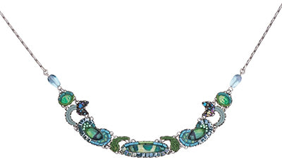 Green River Necklace by Ayala Bar