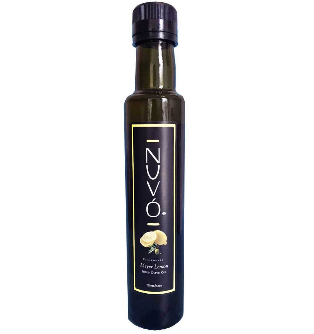 Meyer Lemon Fused Olive Oil by Nuvo